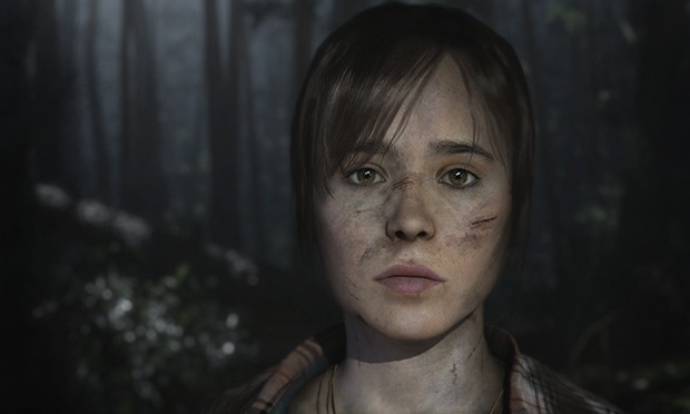 Beyond Two Souls Actor Beyond Two Souls – Review
