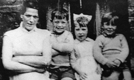 Gerry Adams ordered Jean McConville killing, says ex-IRA commander on tape