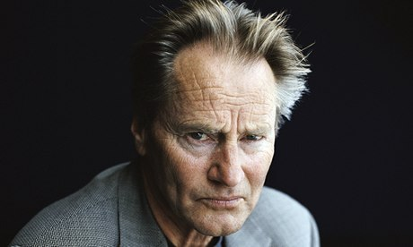 The good guy and bad guy stuff just doesn't interest me :    Sam Shepard, Playwright and Actor
