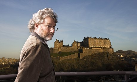 Iain Banks remembered by Michelle Hodgson
