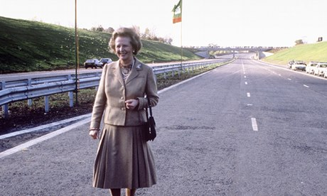 Margaret Thatcher, obituaries