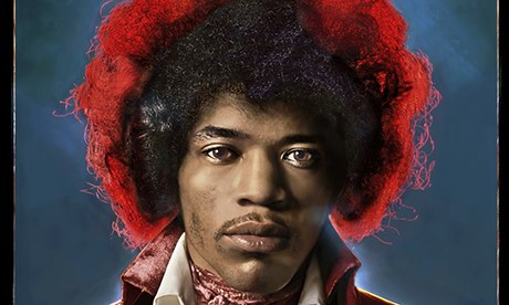 Jimi Hendrix, in his own words: 'I dig Strauss and Wagner – those cats are good'