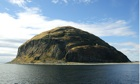 Ailsa Craig, granite jewel of the Firth of Clyde, finally finds a buyer