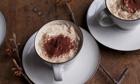 Nigel slater Coffee Mousse