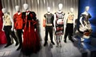 PUNK: Chaos To Couture Press Preview