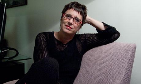 Eve Ensler, profile