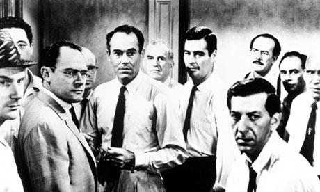 12 Angry Men, Victoria Coren