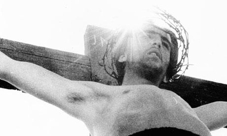 The Gospel According to St Matthew, film