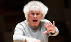 Simon Rattle, classical reviews