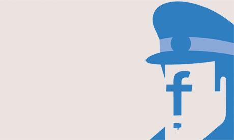 How Facebook could get you arrested