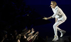Justin Bieber; Carly Rae Jepsen – review