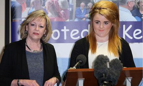 Paris Brown quits role