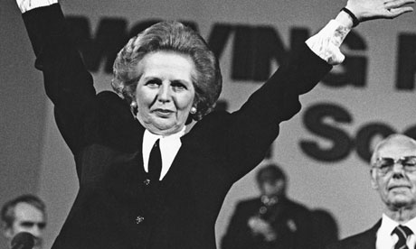 margaret thatcher s stregnths and weaknesses Leadership styles tell what a leader does in the process of leading  its weaknesses and strengths,  2 kurt lewin's leadership climates.