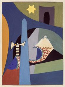 Paris-Beirut 1948
