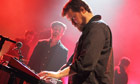 John Grant Performs In London