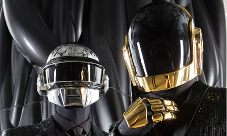 Daft Punk: the midas touch Daft Punk's new album is astoundingly ambitious, creating a frenzy even before it has appeared.