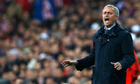 Jos Mourinho: second coming of the Special One? | profile | From the Observer