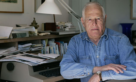 James Salter, feature
