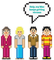 20 ways to stop hackers: 'Help, my Mac keeps getting viruses'