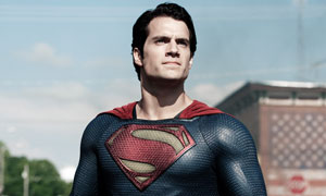 Man of Steel, film