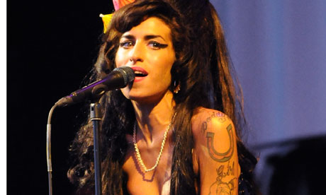 Growing up with my sister Amy Winehouse