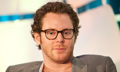 Sean Parker, Profile