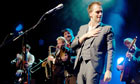 Bellowhead Perform At Shepherds Bush Empire In London
