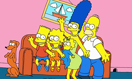 The Simpsons' secret formula: it's written by maths geeks