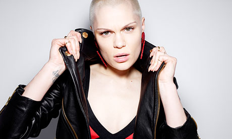 jessie j interview 2013