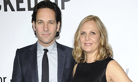 paul rudd hollywoods most lovable man film the guardian