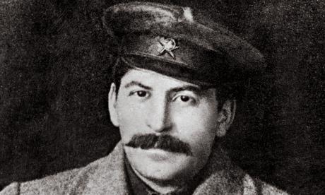 Сталин: парадоксы власти, 1878-1928 - первые годы деспота
