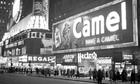 Times Square, Agenda