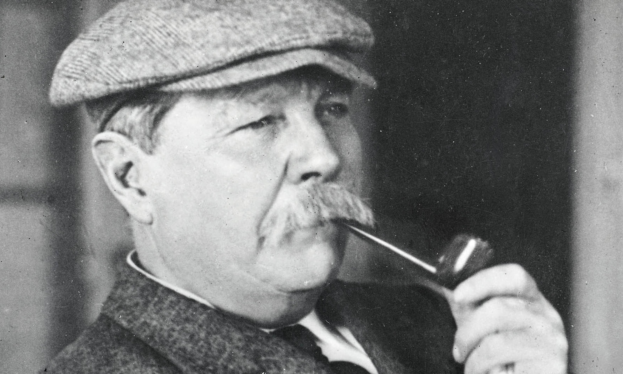 sir arthur conan doyle As we celebrate sir arthur conan doyle's 159th birthday, here are the finest outings of his famed detective creation.