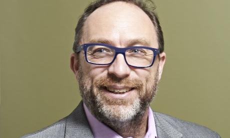 It's true, I'm not a billionaire. So? :    Wikipedia Co-Founder Jimmy Wales