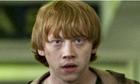 Rupert Grint as Ron Weasley