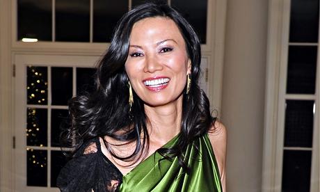 Wendi Deng, profile