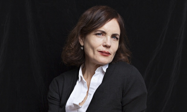 Elizabeth mcgovern interview a tv show hasn t got the energy of a