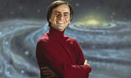 Movida a Radiação Solar, espaçonave idealizada por Carl Sagan tem voo teste aprovado