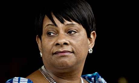 Doreen Lawrence, Matthew Ryder