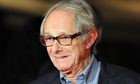 Ken Loach at the 2013 London film festival.
