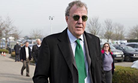 Jeremy Clarkson, profile