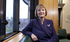 Harriet harman, Comment