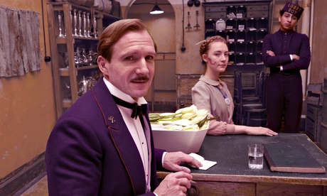 The Grand Budapest Hotel, DVDs