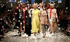 Fashion/Donna Tartt, Agenda