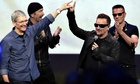 U2, The debate