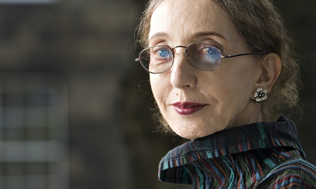 The Sacrifice by Joyce Carol Oates review – gripping and powerful ...