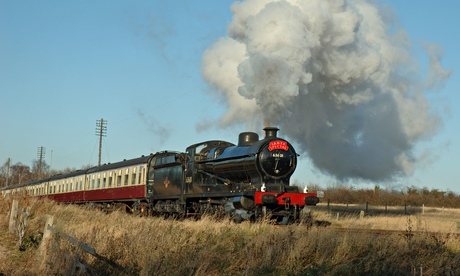 The Railways: Nation, Network and People by Simon Bradley review – first-class