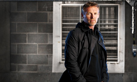 Blood On Snow review – Jo Nesbø introduces a hitman with a heart