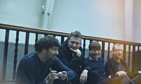 Blur: The Magic Whip review – a different sort of creature to its predecessors