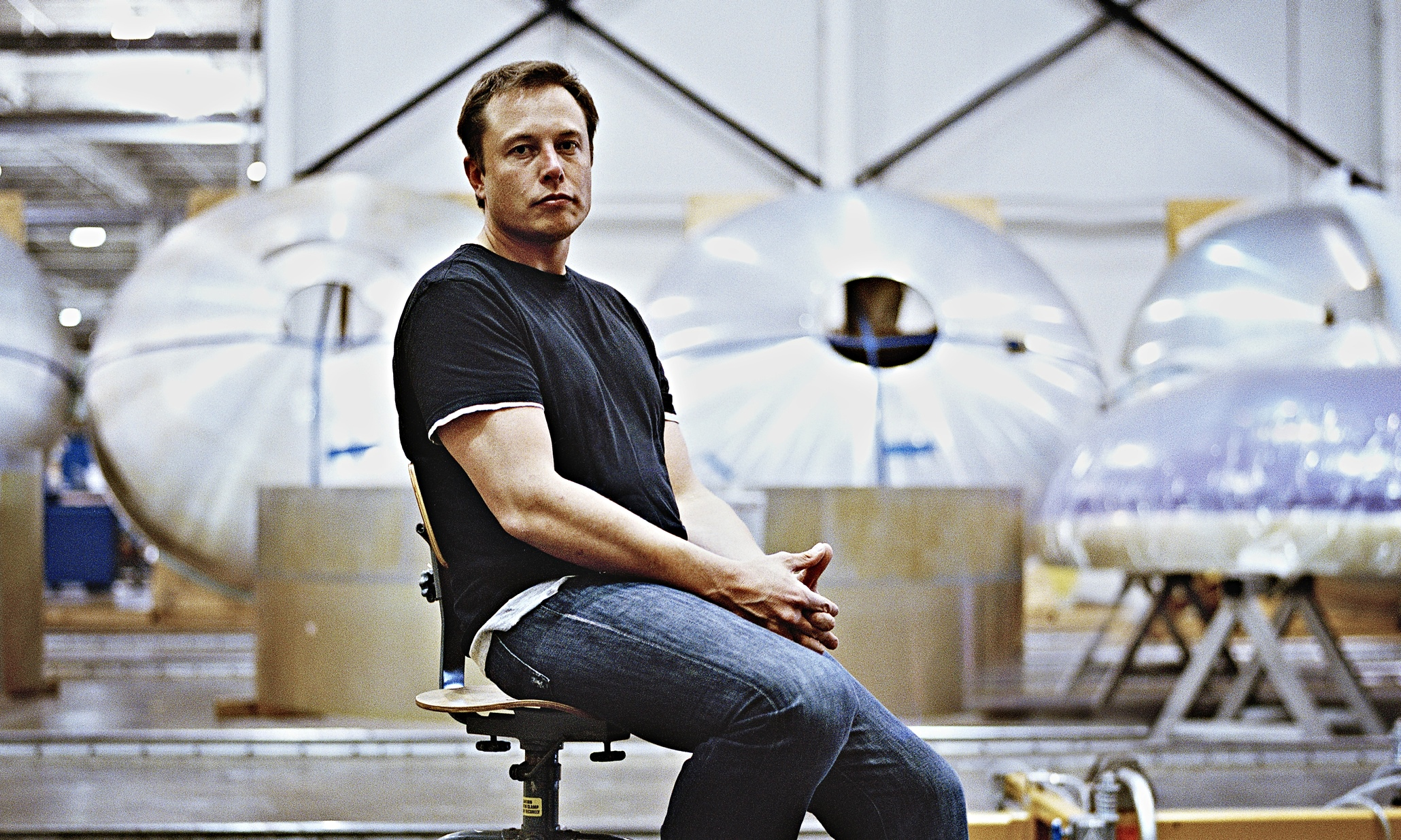 Elon Musk - Forbes